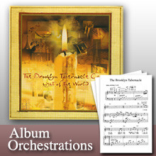 Light Of The World (Full-Album Orchestration Collection)