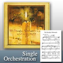 Carol Medley (Light Of The World) (Orchestration)