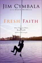 Fresh Faith (Softcover)