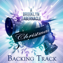 A Brooklyn Tabernacle Christmas (Split Track CD)
