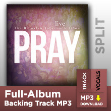 Pray (Full-Album Split MP3 Collection)