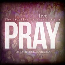 Pray (Full-Album Split Track CD)