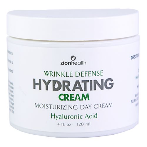 Clay Hydrating Cream