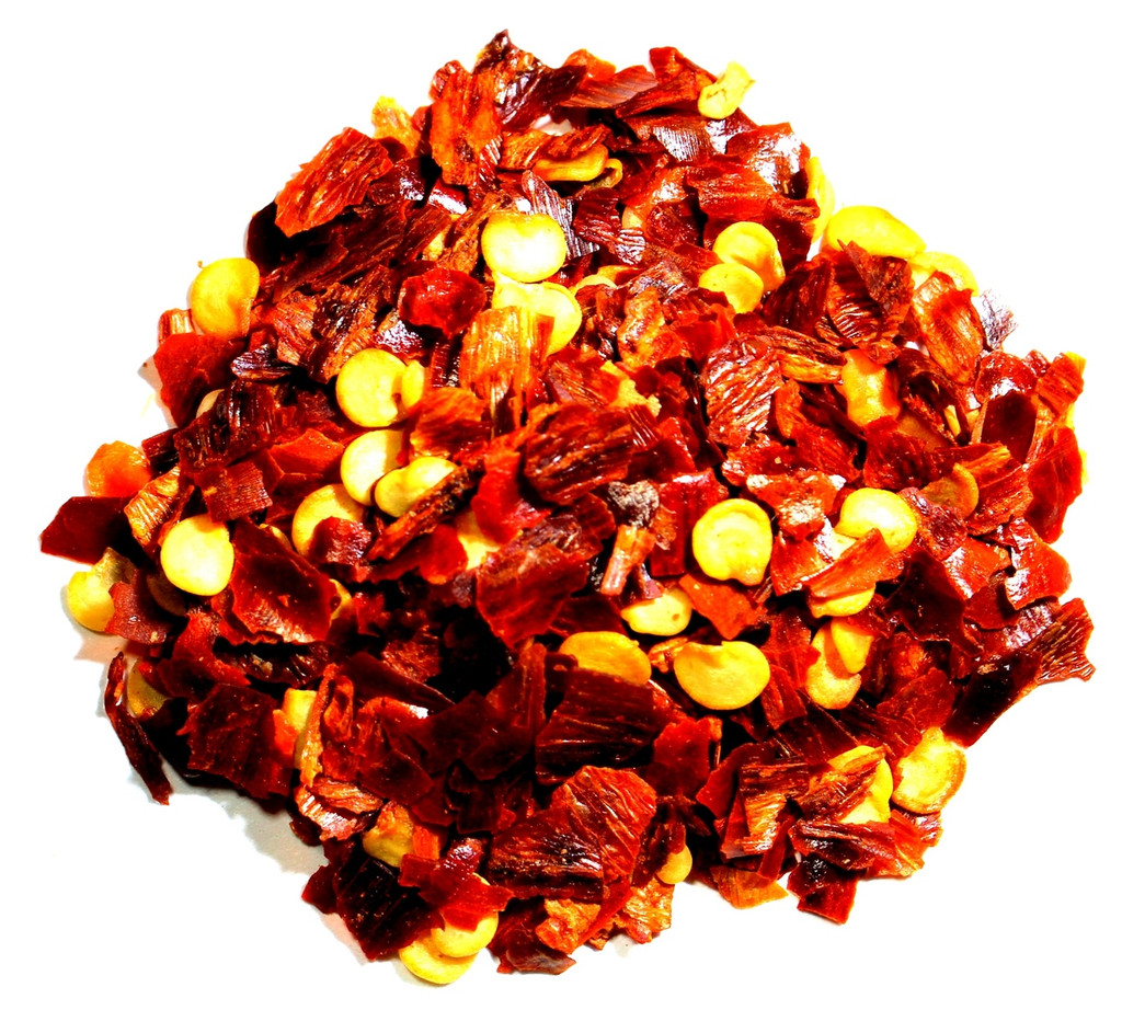 Crushed Red Chilli Pepper