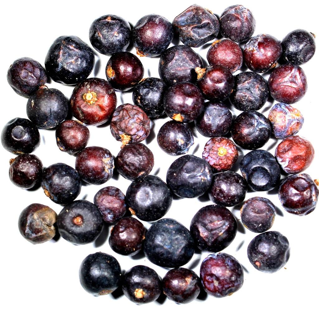 Juniper Berry Whole