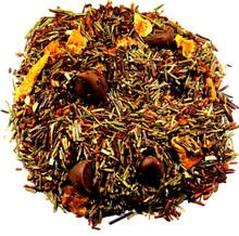 Chocolate orange loose leaf tea