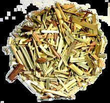 Lemongrass Cut & Sifted