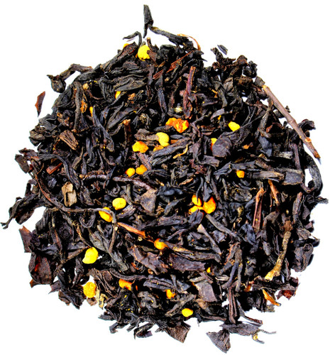 Honey Pear Loose Leaf Tea