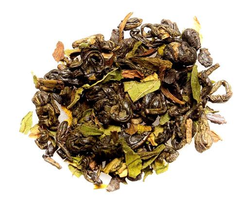 Moroccan Mint loose leaf tea