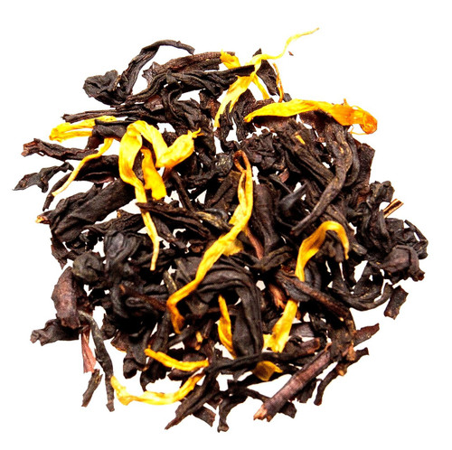 Apricot Loose Leaf Tea