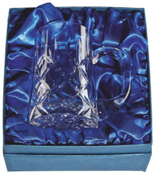 Crystal Tankard in Presentation Box - TW18-221-KL836