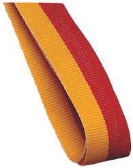 22mm Medal Ribbon - TW18-128-T.2934
