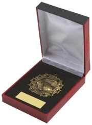 Luxury Medal Case for 60mm Medals - TW18-135-PB131