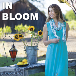 Spring Dresses In Bloom Bobcaygeon