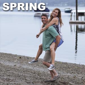 Spring Fun at Kawartha Lifestyle Bobcaygeon, ON, Canada