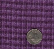 """Maywood Studios """"Woolies Flannel"""" Plaid Purple"""