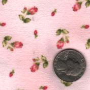 "Maywood Studios ""Welcome Home Flannel"" Pink Rosebud"