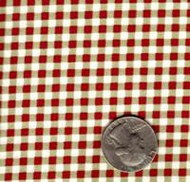 "Maywood Studios ""Basically Beautiful-Christmas Classics"" Plaid"