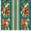 "Maywood Studios ""My Secret Garden"" Stripe"