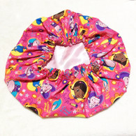 Doc McStuffins Cuddles Satin Bonnet