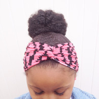 Maze Runner Turban Headband