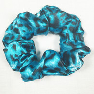 Into The Wild Satin Scrunchie