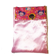Doc McStuffins Cuddles Satin Pillowcase