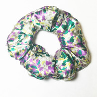 Point A Lisa Satin Scrunchie