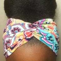 Cosmo Turban Headband