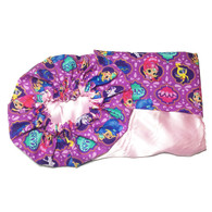 Shimmer and Shine Bonnet and Pillowcase Set