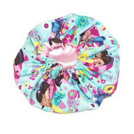 Doc Mcstuffins Ouchies Satin Bonnet