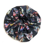 Avengers Satin Sleep Cap
