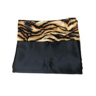 Tiger Stripes Satin Pillowcase