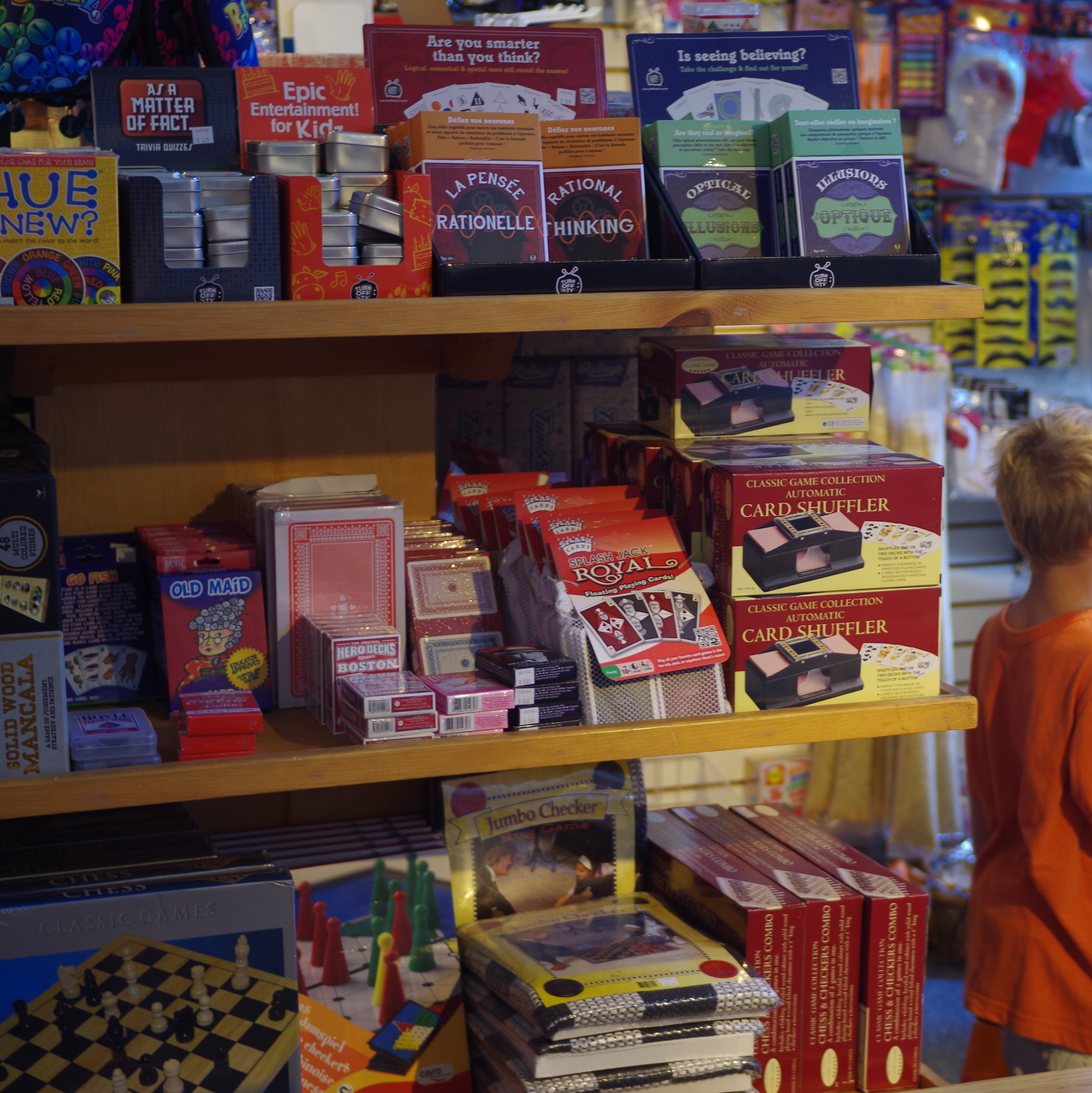 Vermont Toy Store