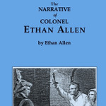 Narrative of Ethan Allen -by Ethan Allen