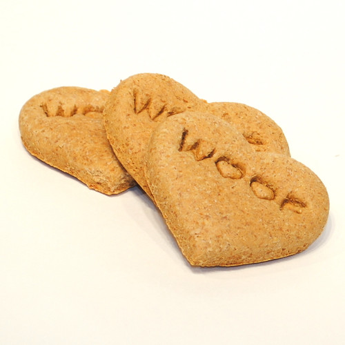Dog Biscuits Vermont Made