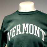 Vermont Athletic Tee