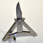 Para-trooper Pocket Knife