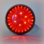 Magnetic Roadside Emergency LED Light - 50 hours!