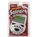 Handheld Solitaire Game