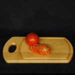 """Vermont Made Cutting Board 15"""" x 9"""""""