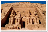 Ancient Egypt - Abu Simbel