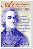 America's Founding Fathers: Samuel Adams
