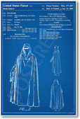 Star Wars - Emporer's Guard Patent - NEW Famous Invention Patent Poster (fa143) PosterEnvy