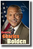 General Charles Bolden - NEW Famous Person Poster (fp468) PosterEnvy Poster