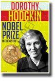 Dorothy Hodgkin - NEW Famous Person Science Poster