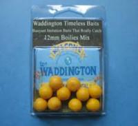 Waddington Boilies-White