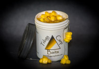 "NEW PRODUCT!!  Sweet Corn ""Pineapple Coconut""-4 oz."