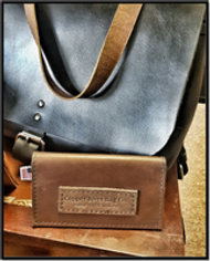Why A Leather Bag Is The Epitome Of Sophistication