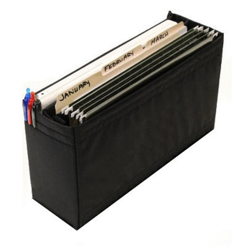 Adustable File Organizer Insert - Large Made in the U.S.A. - LRG-FIL-INSR